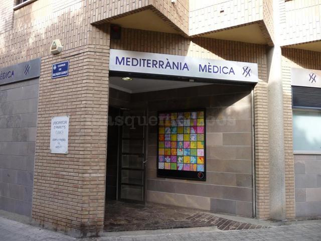 La clínica - José Luis Carbonell Esteve