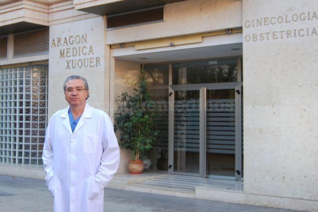 Quienes Somos - Salvador Aragón Marín