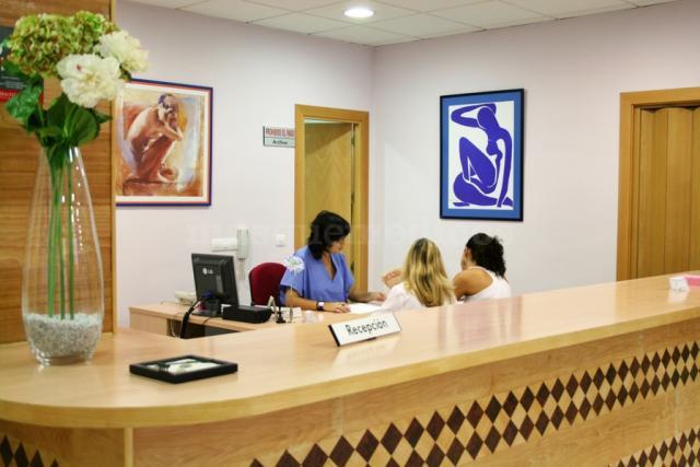 Clinica Aragon Medica Xuquer - Salvador Aragón Marín