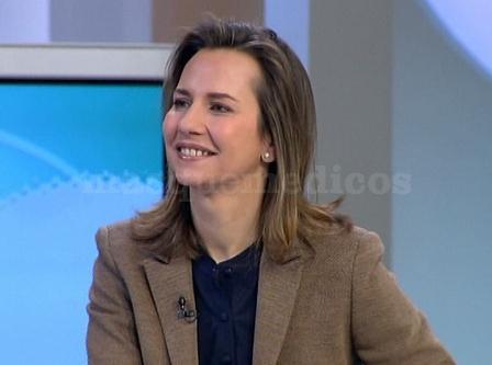 Dra. Sopena - IVADE - Agrupación Clínica