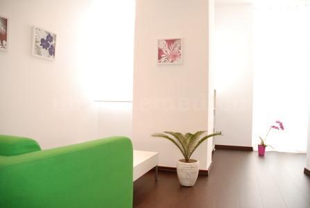 Sala de espera Nutriemoción - Nutriemoción