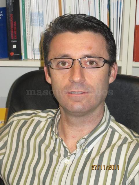 Juan Manuel Rius Pérez - Juan Manuel Rius Peris
