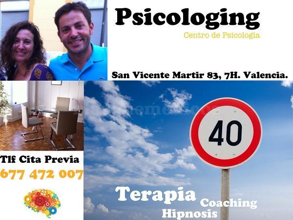- Psicologing