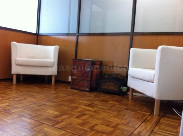 sala espera - Psicologing