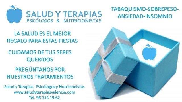 - Salud y Terapias