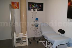 - Clínica de Urologia y Andrologia Dr. Rubio