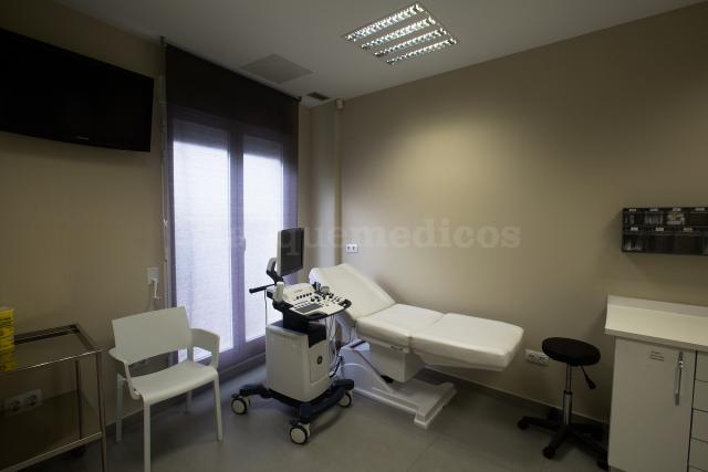 - Clínica Doctor García Reboll