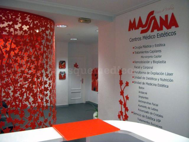 Nuestra clínica - Clínicas Massana