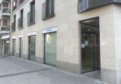 - Clínica Dental Adeslas Valladolid
