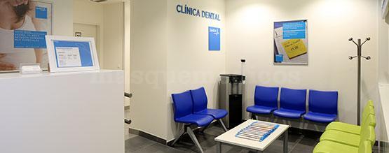 - Clínica Dental Milenium Paseo de Zorrilla