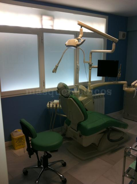 Gabinete - Clínica Dental Terrón