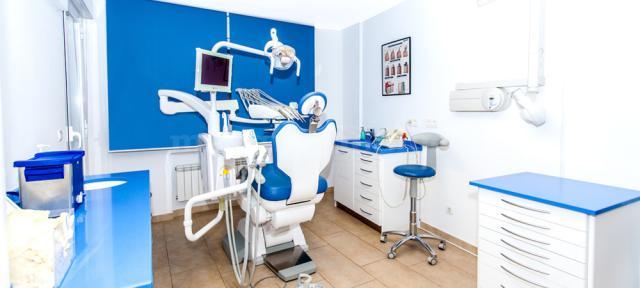 Gabinete dental - Dr. José Mª Romero Matanza
