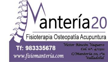 - Fisioterapia Mantería 20