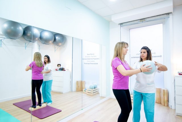 Fisioterapia Sofía - Fisioterapia Sofía