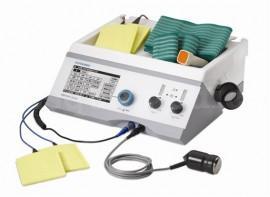 Electroterapia - Juan Pablo Díaz