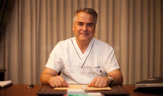 Dr. Antonio Mazariegos - Doctor Antonio Mazariegos Martínez