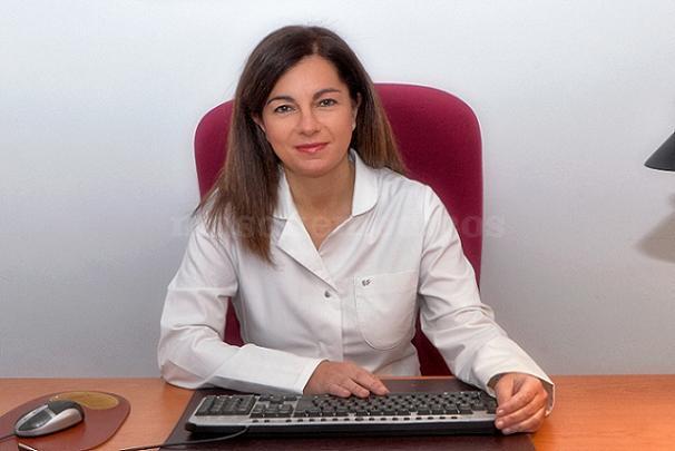 Dra. Perez Miguel - Doctora Ana María Pérez Miguel