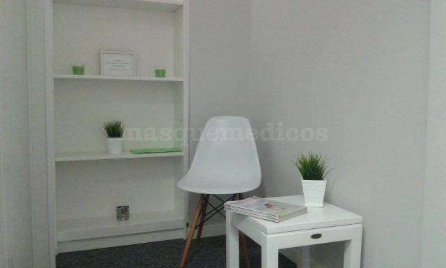 Sala de espera - Beni Gómez Casares