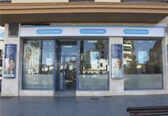 Clínica Dental Adeslas Vélez Málaga Dentista