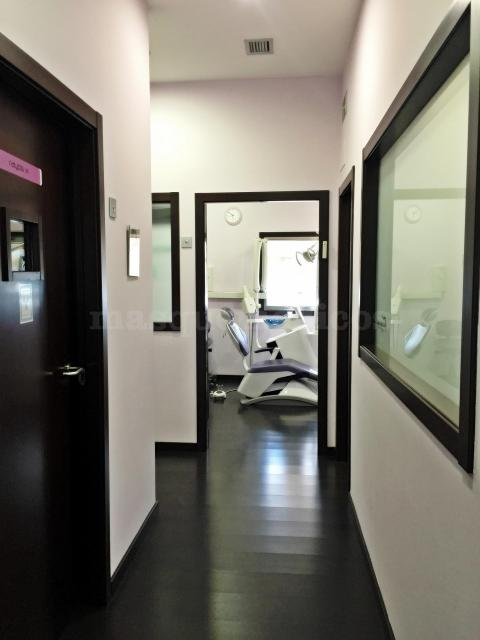 Instalaciones Salud Dental - Salud Bucal