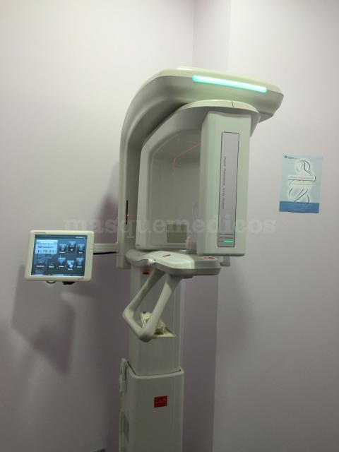 Ortopantomografía Salud Dental - Salud Bucal