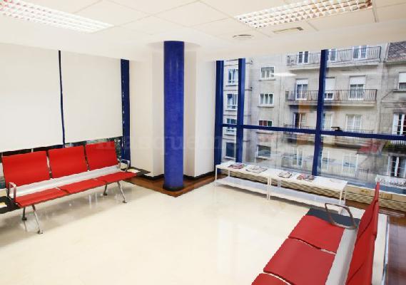 Sala de espera - Solanoderma