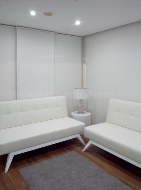 Sala de espera - Graziella Moraes