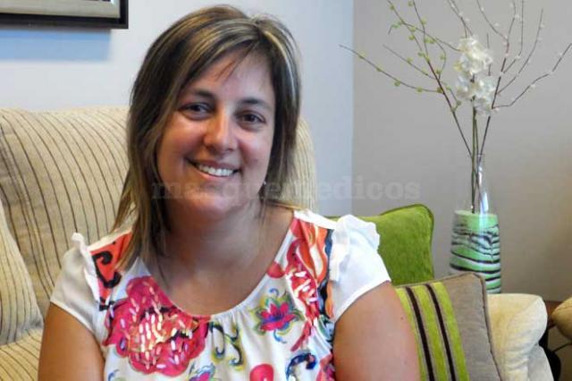 Psicóloga Ruth Rokiski - Gabinete de Psicología Ruth Rokiski