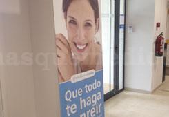 - Clínica Dental Adeslas Vilanova i la Geltrú