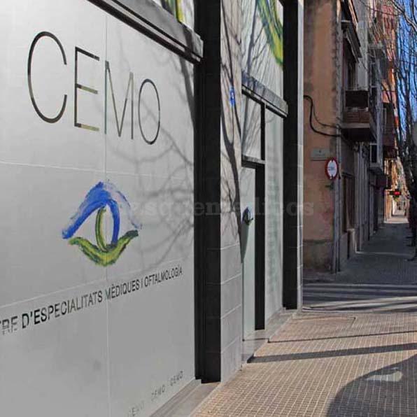 El centro - CEMO Vilanova