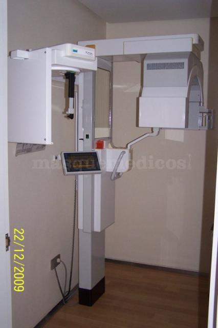 Ortopantomografía - Clínica Dental El Bosque