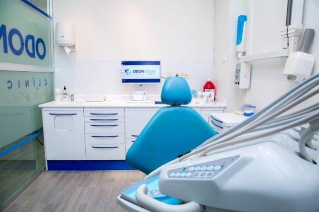 - ODONtólogos Clínica Dental