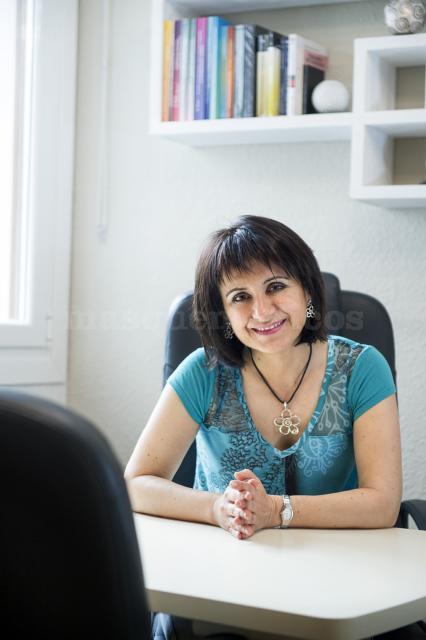 Elena Subijana Psicóloga - Elena Subijana