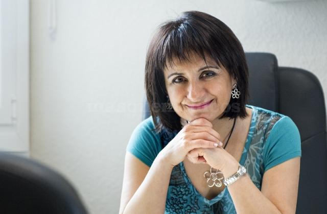 Elena Subijana, psicóloga experta en duelos y pérdidas - Elena Subijana