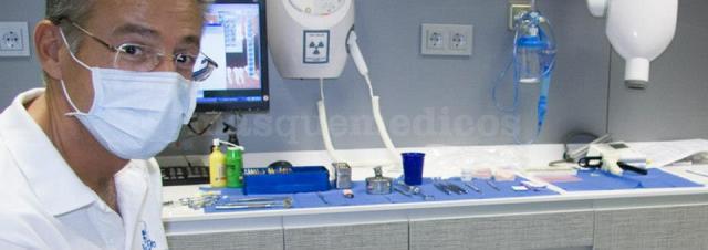 Instalaciones - Centro Médico Palafox