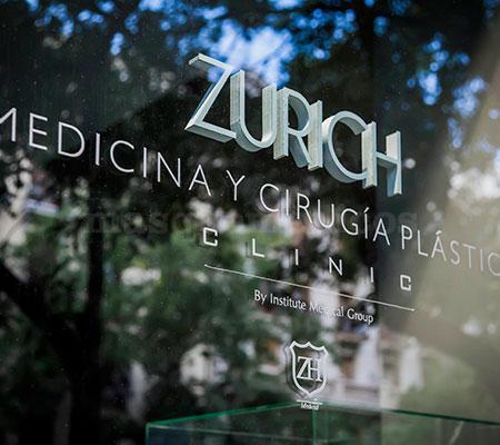 Cl nica zurich zaragoza cirug a est tica en zaragoza for Oficina zurich zaragoza