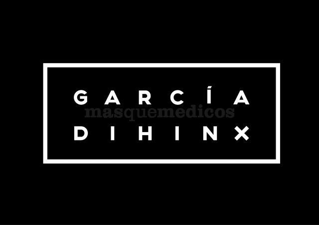 Clínica Garcia-Dihinx - María Jesús García-Dihinx Checa