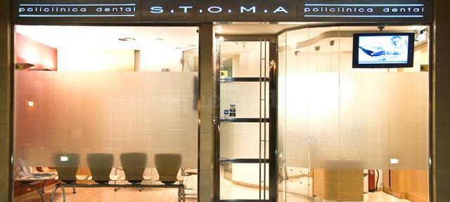 - Policlínica Dental Stoma