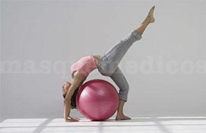 Pilates - FisioBejar Salud