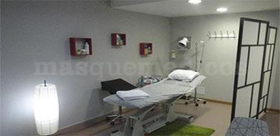 Instalaciones - FisioBejar Salud