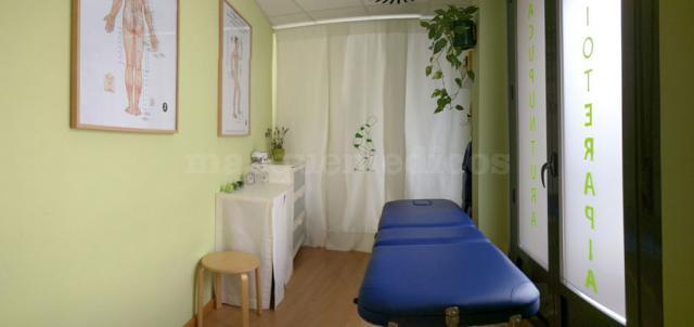 Sala 3 - Fisioterapia Eva Tello Cadarso