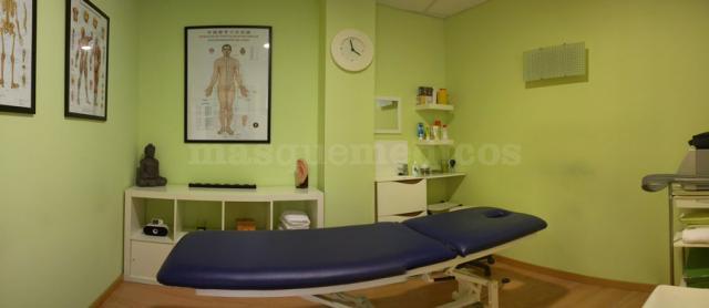 Sala 2 - Fisioterapia Eva Tello Cadarso