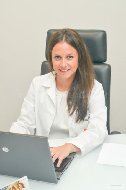 Erika Alcolea Schott - Martínez Bardaji Psicología y Salud