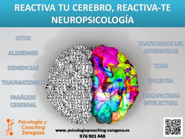 Neuropsicología - Martínez Bardaji Psicología y Salud