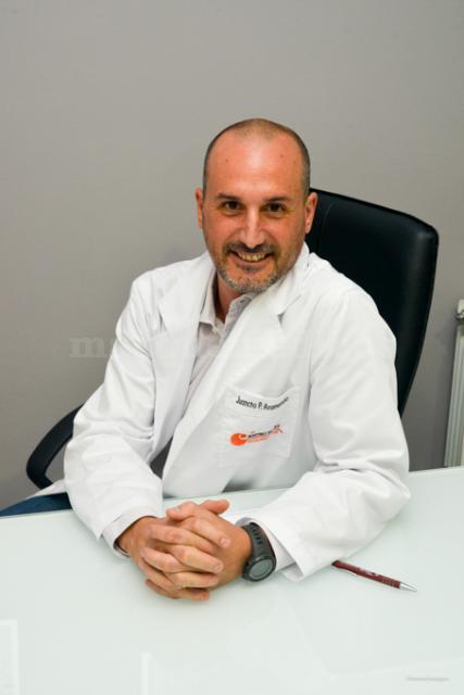 Juancho Pérez-Aramendía - Martínez Bardaji Psicología y Salud