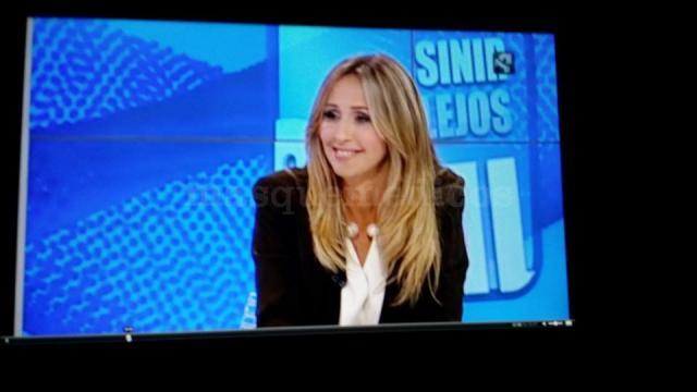 Aragón Tv. - Marisa Hernández Torrijo