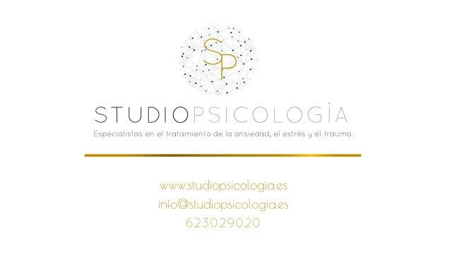 Tarjeta - Irene Gracia Gracia (Studiopsicología)