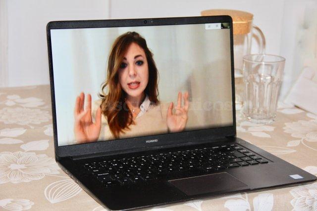 Terapia Online - Irene Gracia Gracia (Studiopsicología)