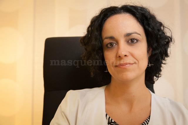 Mar Extremera, psicóloga directora del Centro - Mar Extremera Sánchez
