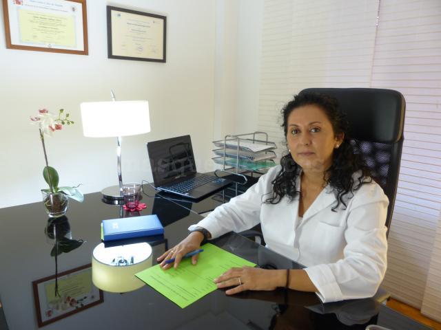 Natalia Baucells, psicóloga - Mar Extremera Sánchez